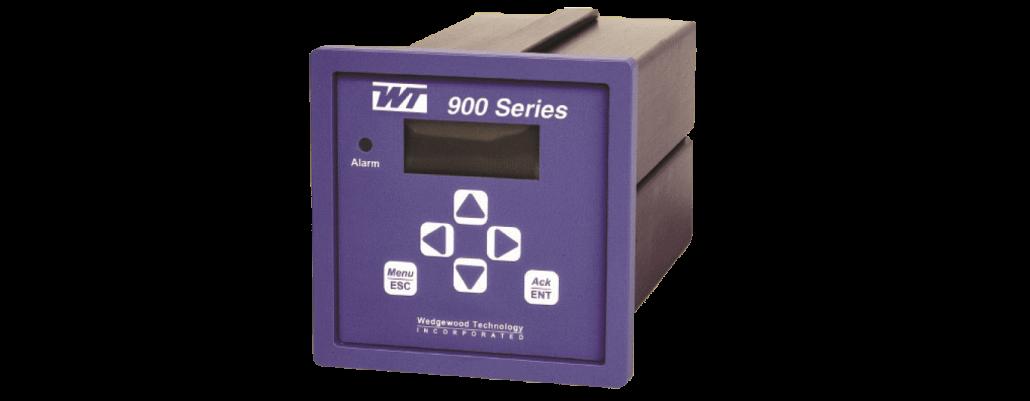 960-UV-Absorbance-Analyser
